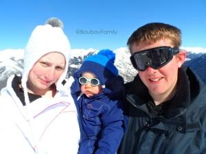 La Boubou Family 's