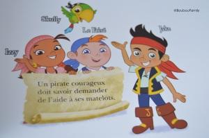Jake et les Pirates