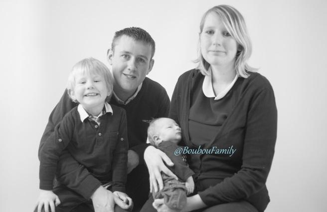 Famille photographe