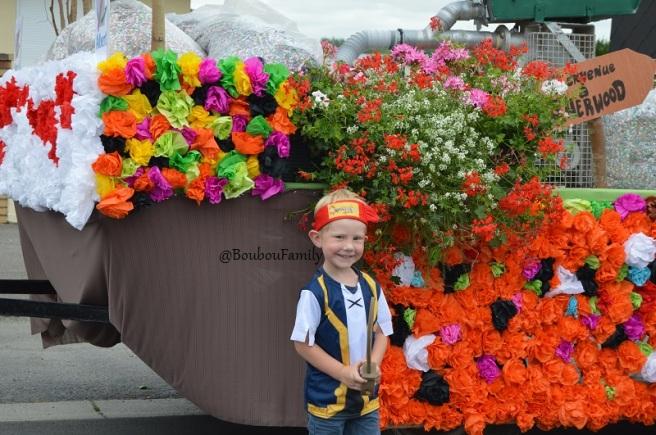 carnaval d'albert