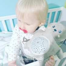 pabobo mimi bunny veilleuse dodo