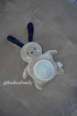 mimi bunny pabobo veilleuse